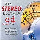 STEREO Hörtest CD